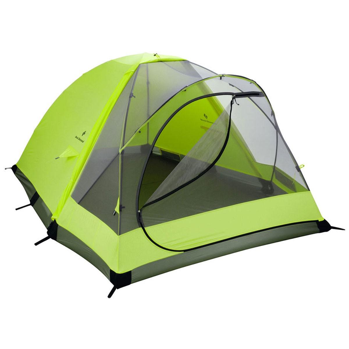 Lækker Black Diamond Skylight Tent Telt til 2-3 personer AJ-69