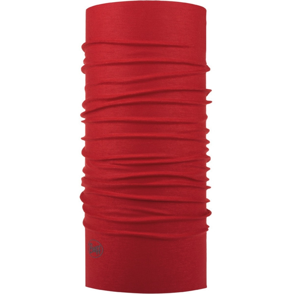 Buff New Original - Solid Red