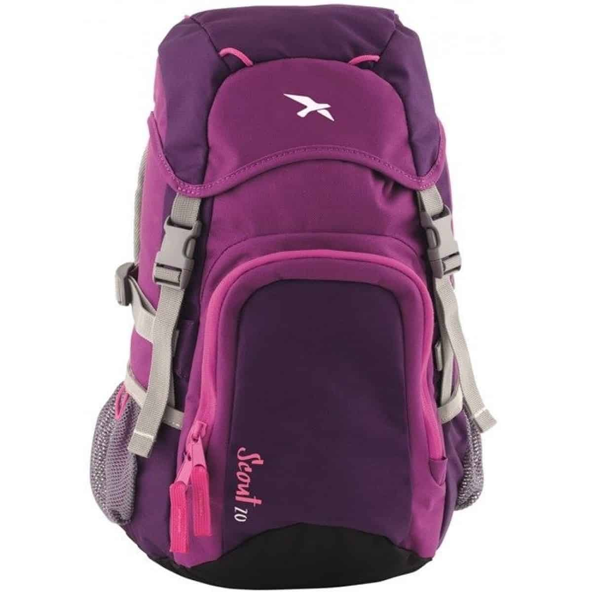 Easy Camp Patrol Purple