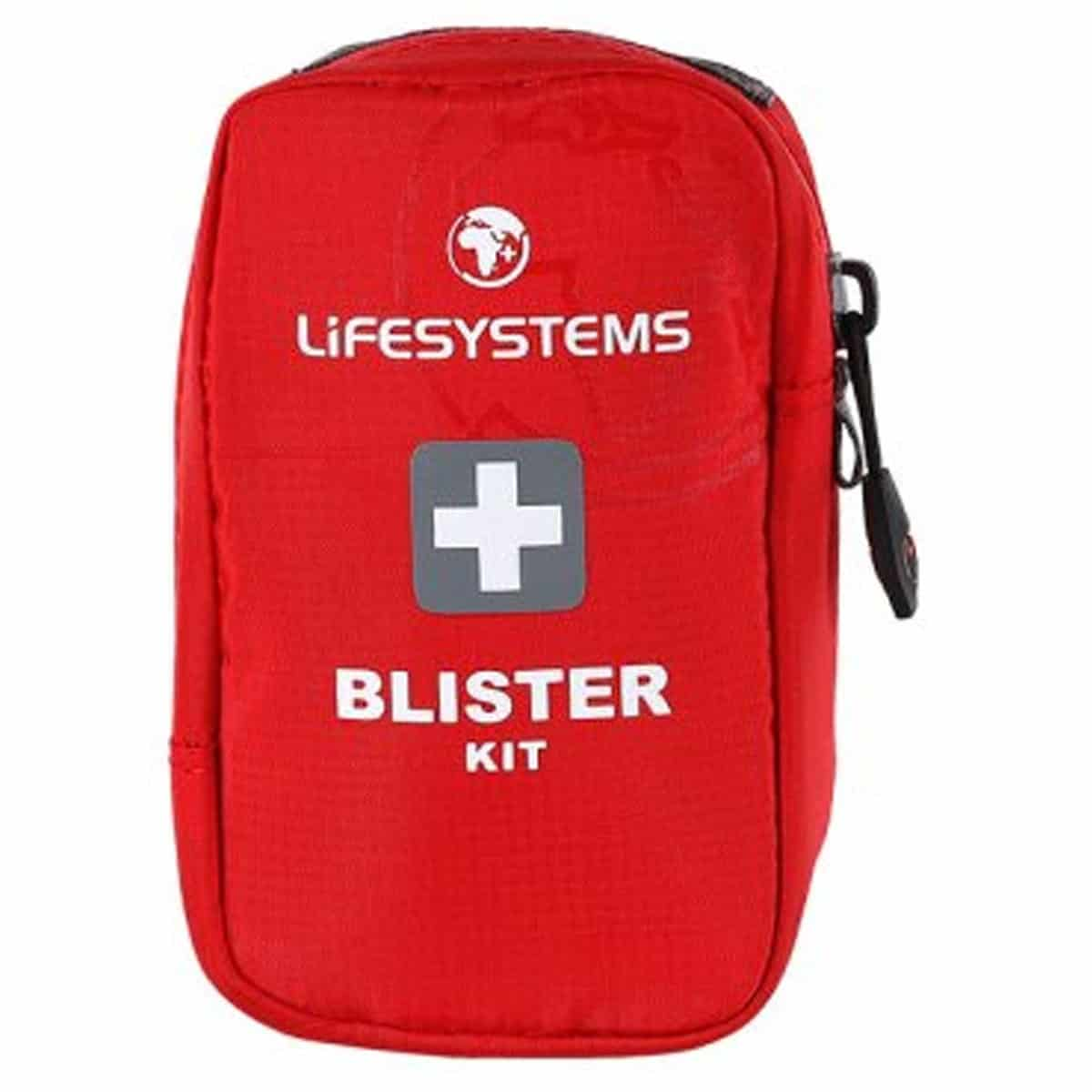 Lifesystems Blister Kit til vabler