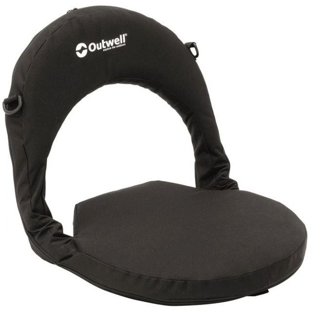 Outwell Poelo Deluxe Midnight Black