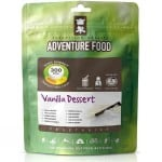 Adventure Food - Vanilje dessert - 1 portion