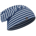 Buff Lifestyle Cotton Hat - Denim Stripes