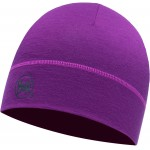 Buff Lightweight Merino Wool Hat - Pomegranate