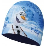 Buff Microfiber & Polar Hat Jr. - Olaf Blue