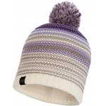 Buff Neper - Knitted & Polar Hat - Violet
