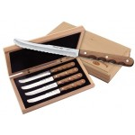 Case Set Of 4 Steak Knives