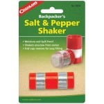 Coghlan's Backpacker's Salt and Pepper Shaker