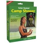 Coghlan's Camp Shower bruser