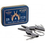 Gentlemen's Hardware - Pocket Multi-tool Pliers
