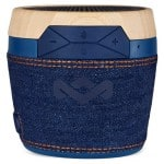 House of Marley Chant Mini Portable Bluetooth Speaker - Denim