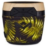 House of Marley Chant Mini Portable Bluetooth Speaker - Palm