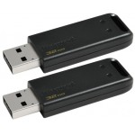 Kingston 2-pack 32gb Usb 2.0 Datatraveler 20 - Diverse