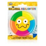 NPW - Highlighters Emojinal