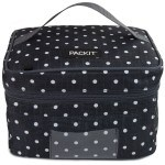 Packit Freezable Breastmilk and Formula Cooler Køletaske - Polka Dots