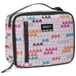 Packit Freezable Classic Lunch Box Køletaske - Paper Triangles