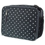 Packit Freezeable Classic Lunch Box køletaske til madpakke - Polka Dots