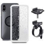 SP Connect Bike Bundle - iPhone X