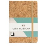 Suck UK - Cork Notebook A6