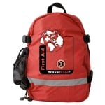 TravelSafe First Aid Bag Large