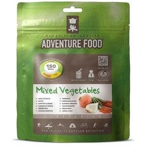 Image of Grøntsagsmix food adventure 1 portion