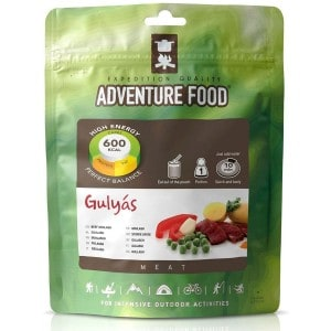 Image of Gullash food adventure 1 portion
