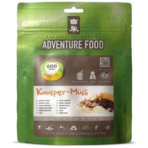 Image of Musli food adventure 1 portion