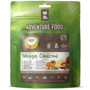 Image of Couscous vegetar food adventure 1 portion