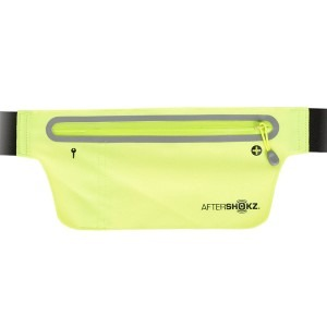 AfterShokz Sport belt - Grøn