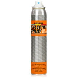Image of   200 ml metallic light albedo100