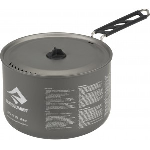 Image of   Alpha Pot 2.7 Litre
