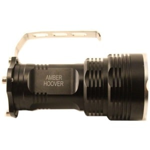 Image of   Amber Hoover 30 Watt UV