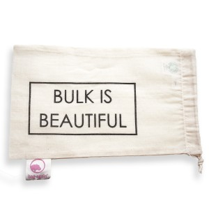 Image of Bulk is beautiful bulkbag bag-again