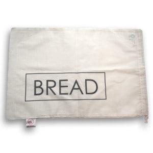Image of   45 x 31 cm bag-again bread breadbag