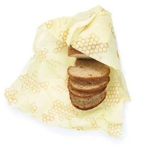 Billede af Bread wrap bees wrap