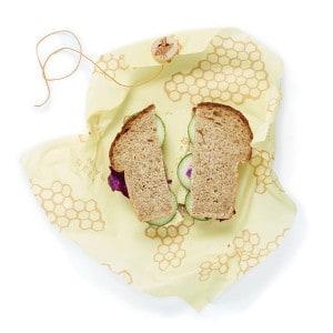 Billede af Sandwich wrap bees wrap