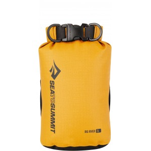 Image of   Big River Dry Bag - 3 Litre Yellow