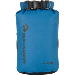 Image of   Big River Dry Bag - 5 Litre Blue