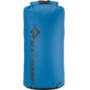 Image of   Big River Dry Bag - 65 Litre Blue
