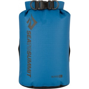 Image of   Big River Dry Bag - 8 Litre Blue