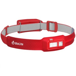 BioLite HeadLamp 330 red