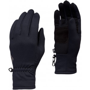 Black Diamond Midweight Screentap Gloves - Str. LG_ - Handsker