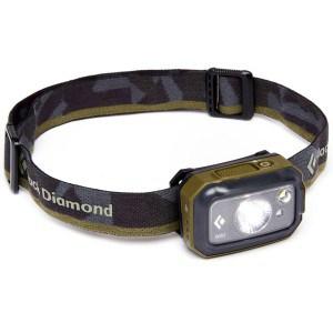 Image of   Black Diamond Revolt 350 Genopladelig Pandelampe - Dark Olive