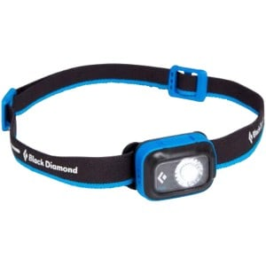 Image of   Black Diamond Sprint 225 Genopladelig Pandelampe - Ultra Blue
