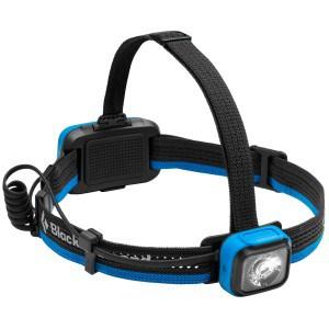 Image of   Black Diamond Sprinter 275 Genopladelig Pandelampe - Ultra Blue