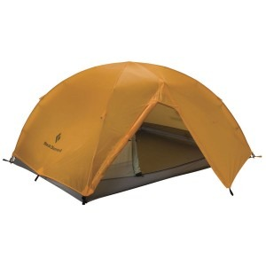 Image of   Tent black diamond vista