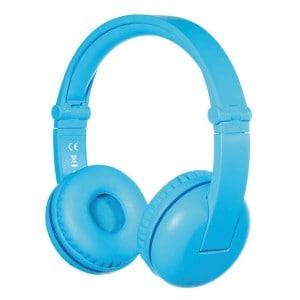 Blå play buddyphones