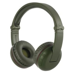 Grøn play buddyphones