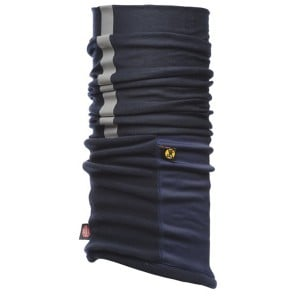 Image of   Buff Windproof Navy Reflective