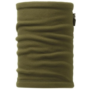 BUFF Neckwarmer Polar - Mørkegrøn (Military)